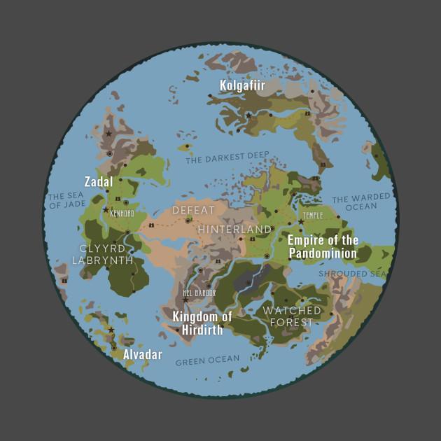 Advantage Cusp Map