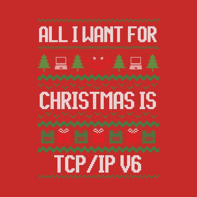 7fe9788e Funny Ugly Christmas Computer Programmer T-Shirt for Geek - Funny Computer  Programmer - T-Shirt | TeePublic