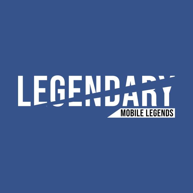 Legendary Mobile Legends Mobile Legends Bang Bang T Shirt