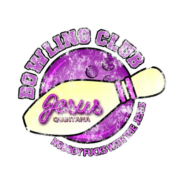 Bowling club vintage