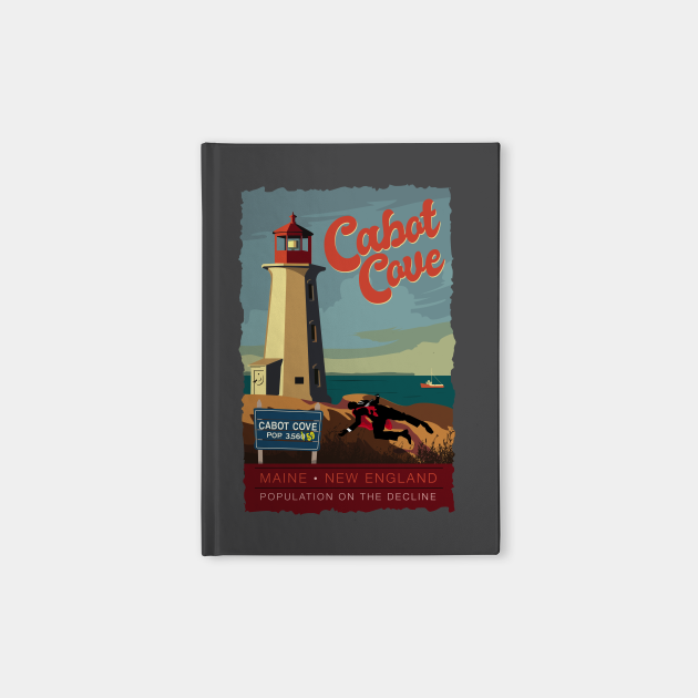 Cabot Cove Special edition