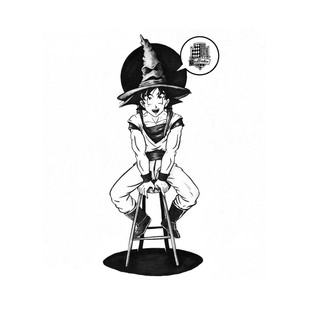 SanGoku sorting hat
