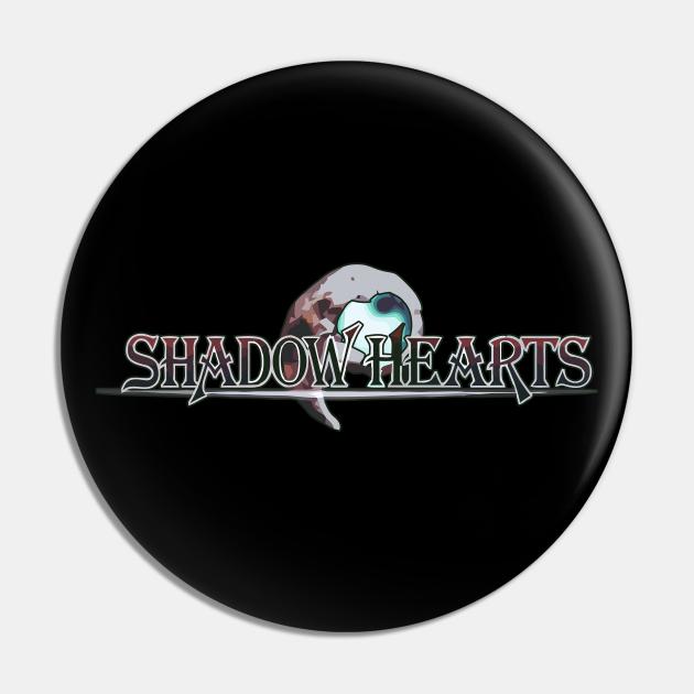 Shadow Hearts Logo