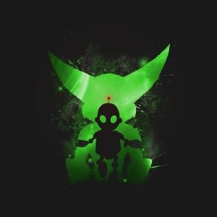 Ratchet & Clank Galaxy (Green ver.)