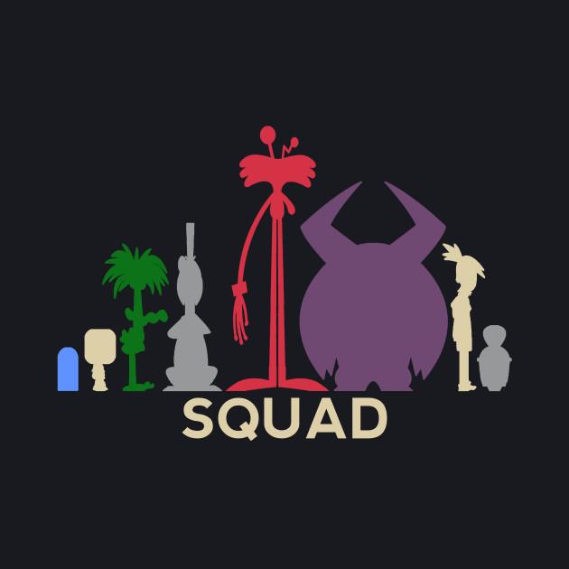 Foster Squad