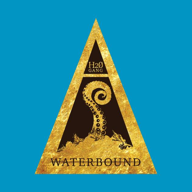 H2OG - Illuminated Waterbound