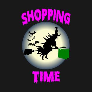 Witch Halloween Costume Funny T-Shirts   TeePublic