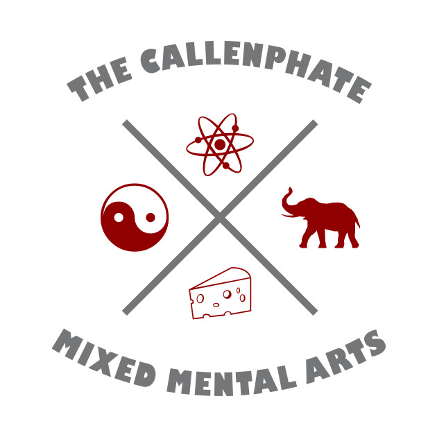 Image result for the callenphate mixed mental arts