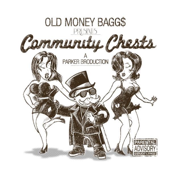 Community Chests