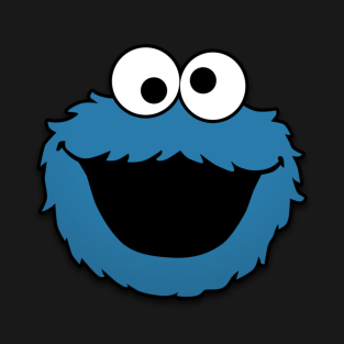 Cookie Monster Shirts t-shirts