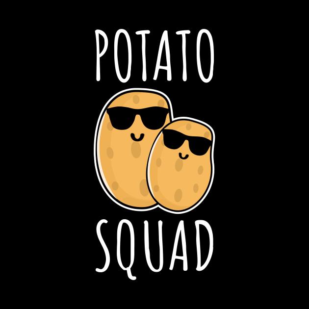 Potato Squad