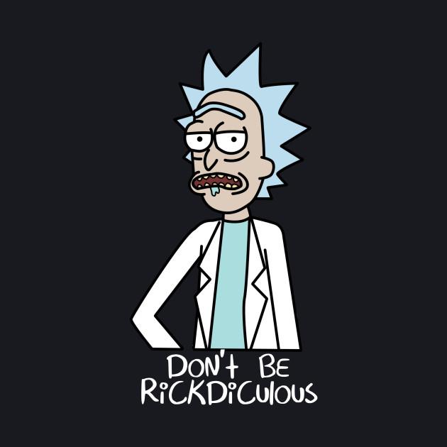 Rickdiculous
