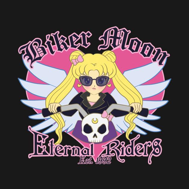 Biker Moon