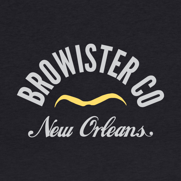 Browister New Orleans