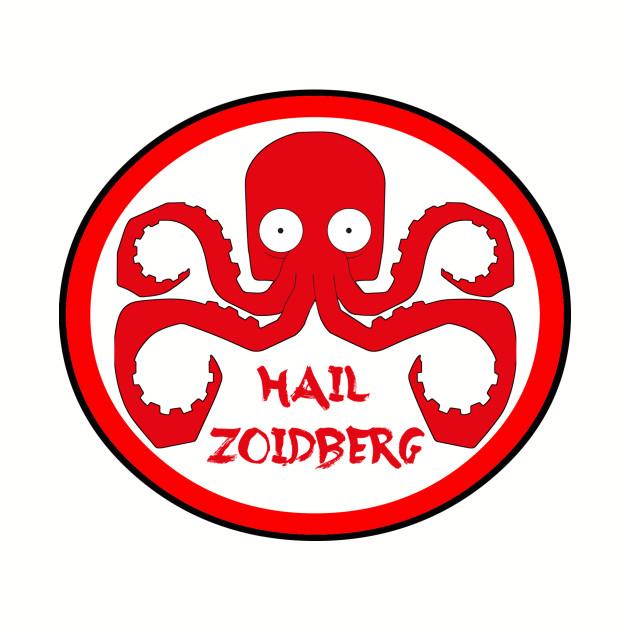 Hail Zoidberg