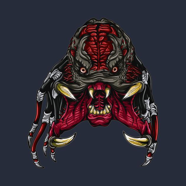 Berserker predator