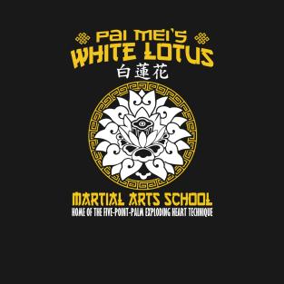 White Lotus Martial Arts School