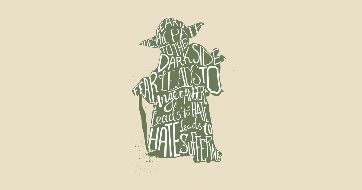 Yoda T Shirts Teepublic