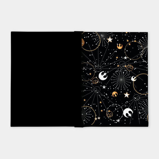 Galactic Pattern