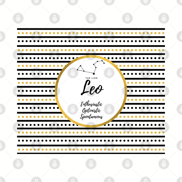 Zodiac Constellation | Leo