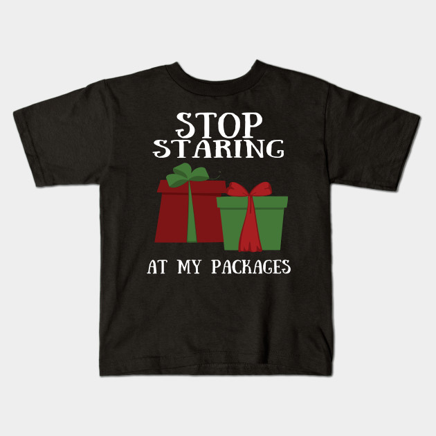 f014f19faaf Funny Naughty Christmas T-Shirt Dirty Christmas Shirt Kids T-Shirt