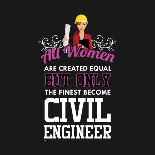 Civil Engineers T-Shirts | TeePublic
