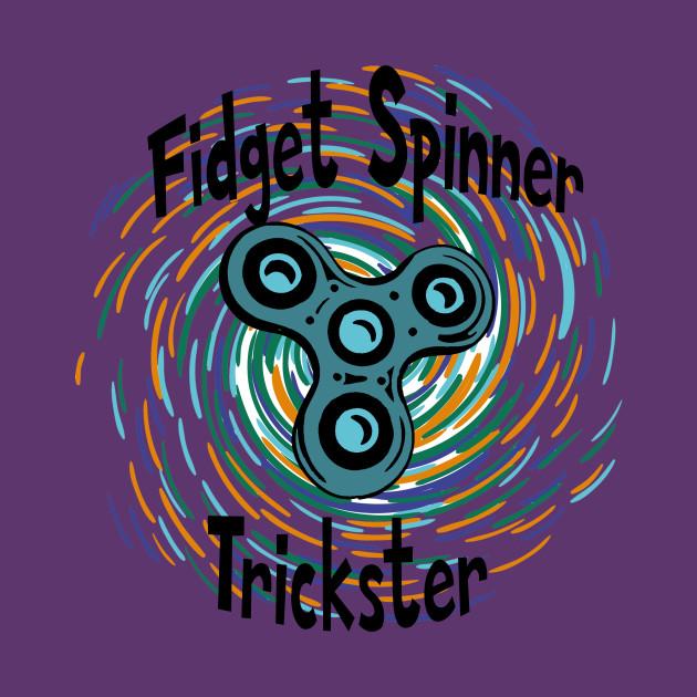 Fidget Spinner Trickster