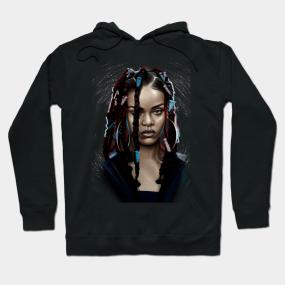 377cce7faa4 Rihanna Hoodies
