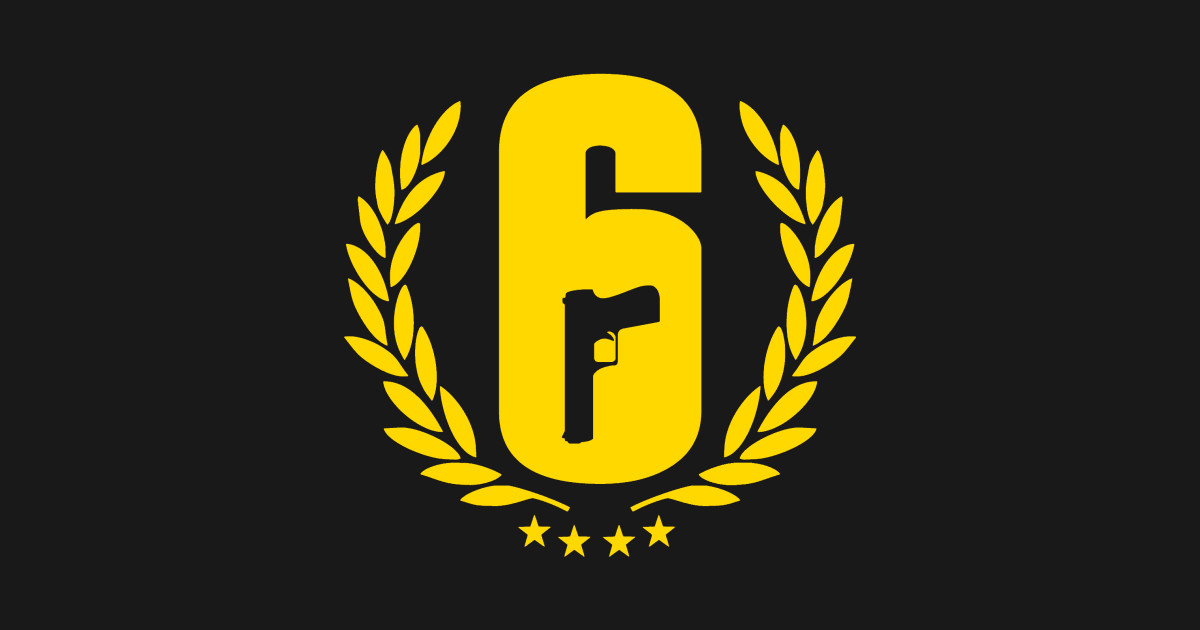 Rainbow Six Logo