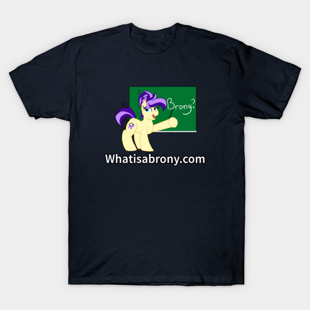 What is a Brony? Blackboard