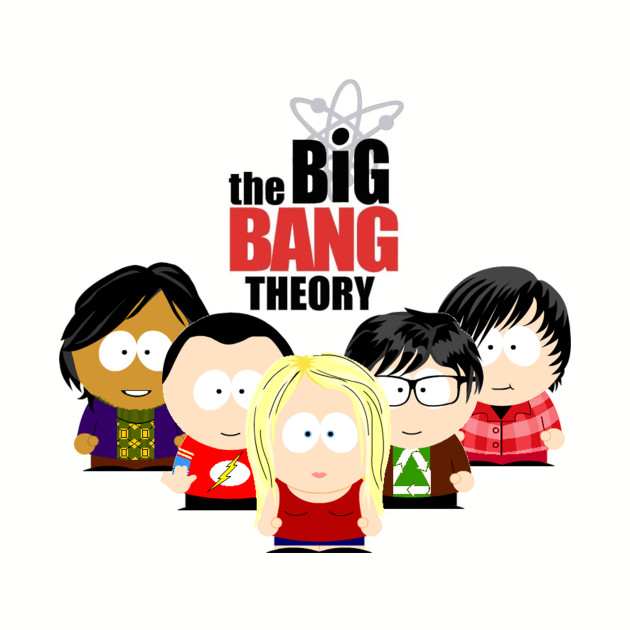 The South Park Theory