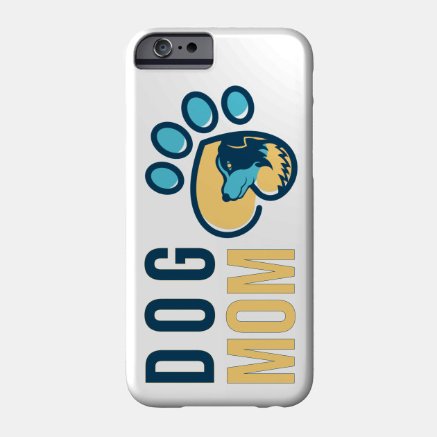 Dog Mom Mother's Day Phone Case