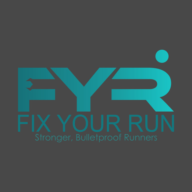 Fix Your Run