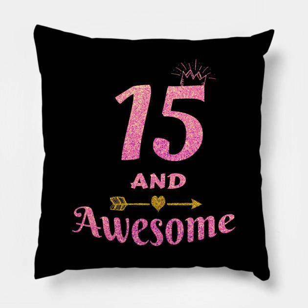 15th Birthday Gift For Teen Girl
