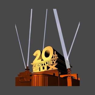 20th Century Fox T-Shirts | TeePublic