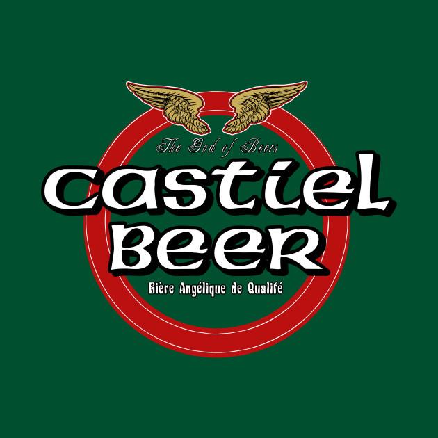 Castiel Beer