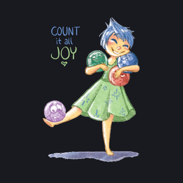 Inside Out - Count it All Joy