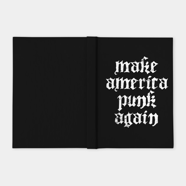 Funny American Punk Rock Quote