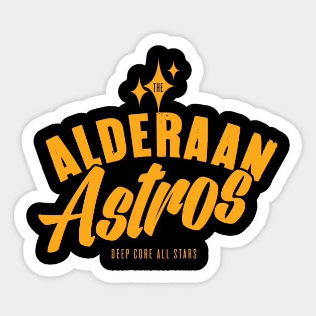 Alderaan Astros