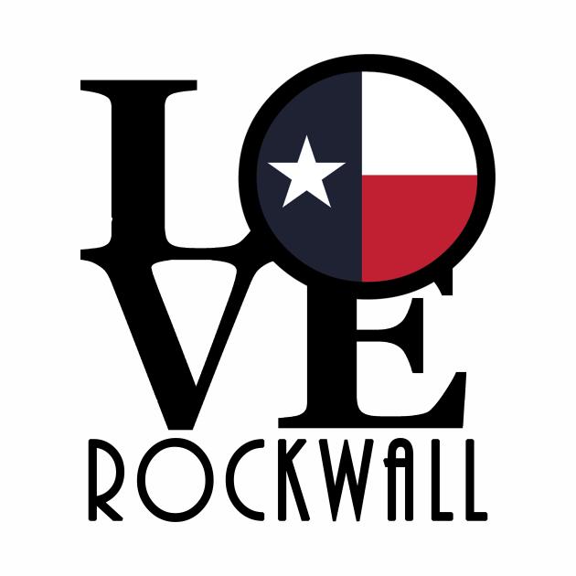 LOVE Rockwall