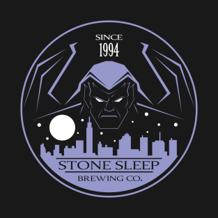 Stone Sleep Brewing Company
