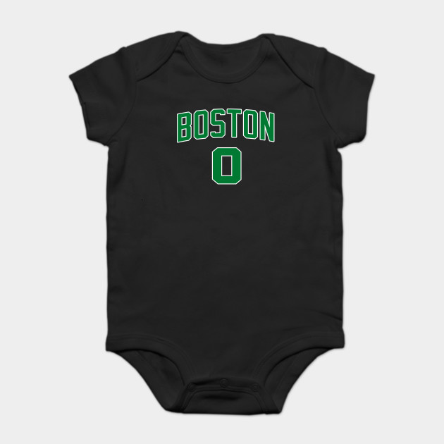 huge discount bec2c f9216 Jayson Tatum Boston Jersey