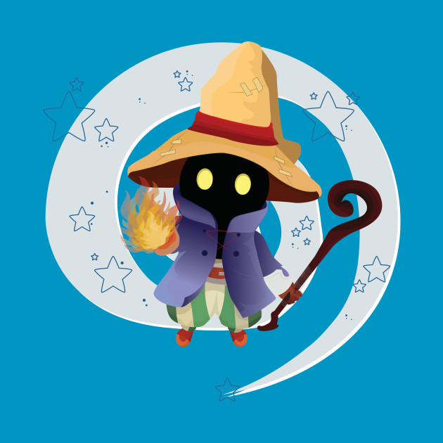 The Black Mage