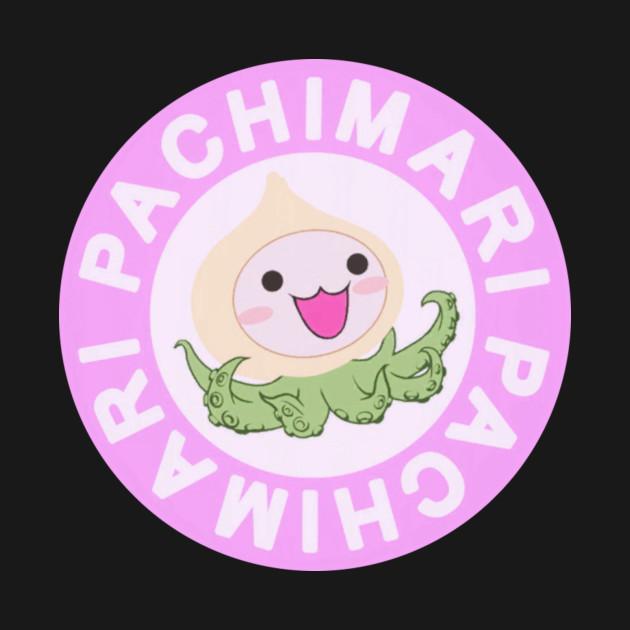 Overwatch Pachimari t-shirt