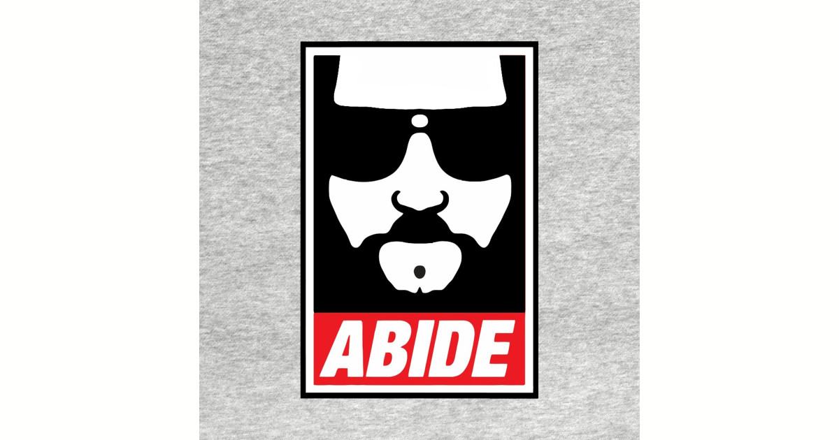 Abide quotes t shirt teepublic for Www homedesigns com