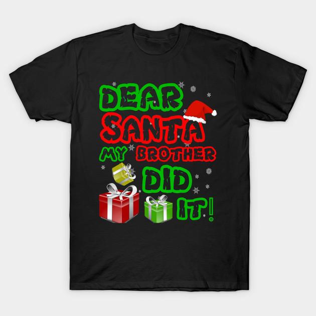 If you Jingle my Bells I'll give you a White Christmas shirt ...