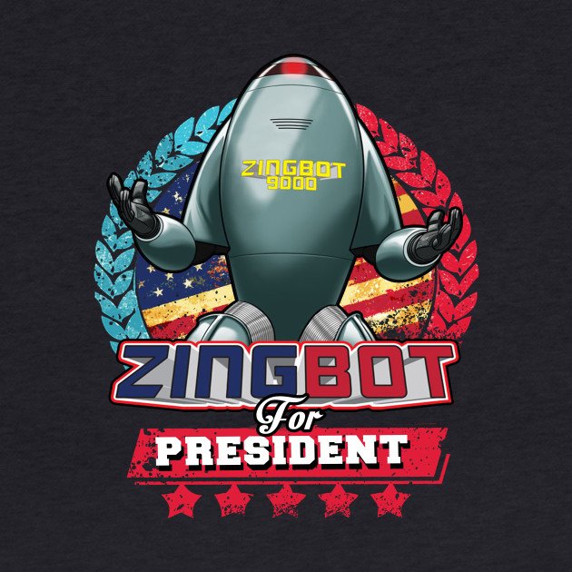 zingbot for president