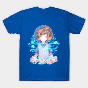 Boy wonder anime hoody teepublic for Wonder boy t shirt