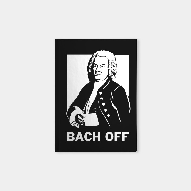 Bach Off