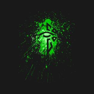 Enlightened t-shirts